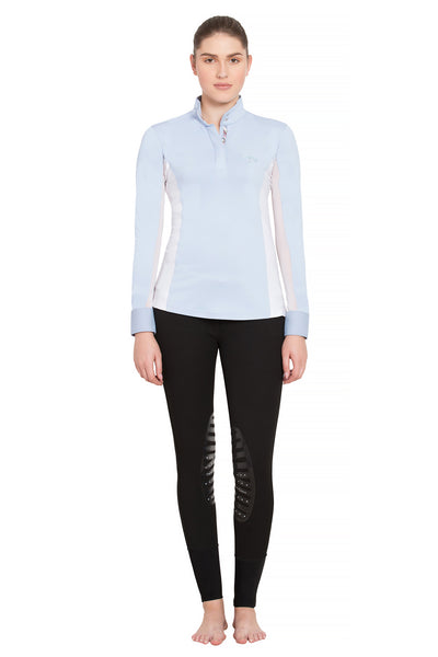 Equine Couture Ladies Cara Long Sleeve Show Shirt_10