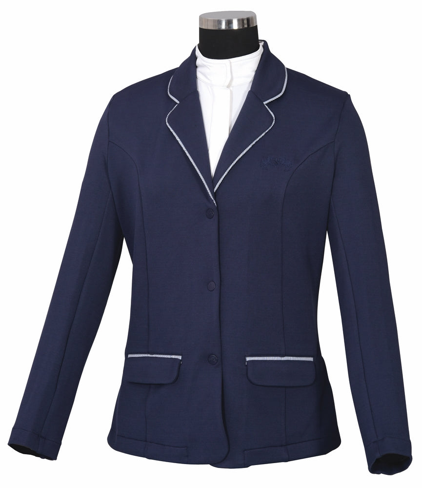 Equine Couture Ladies Danvers Show Coat_4297