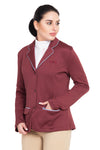 Equine Couture Ladies Danvers Show Coat_4302