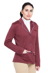 Equine Couture Ladies Danvers Show Coat_5