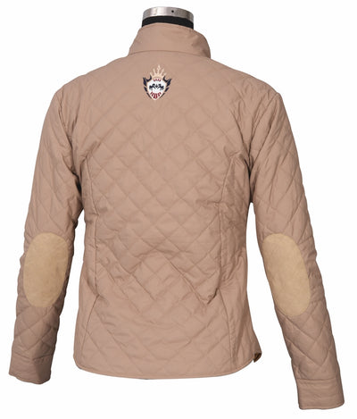 Equine Couture Ladies Denisson Jacket_2