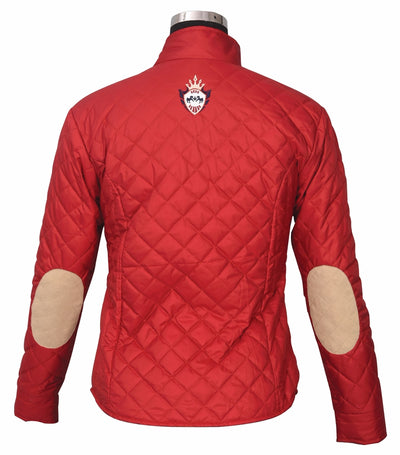 Equine Couture Ladies Denisson Jacket_4