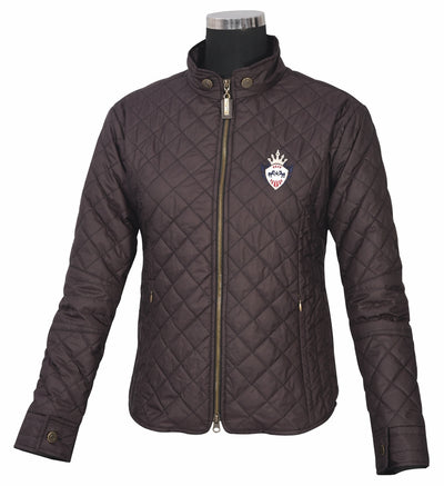 Equine Couture Ladies Denisson Jacket_9