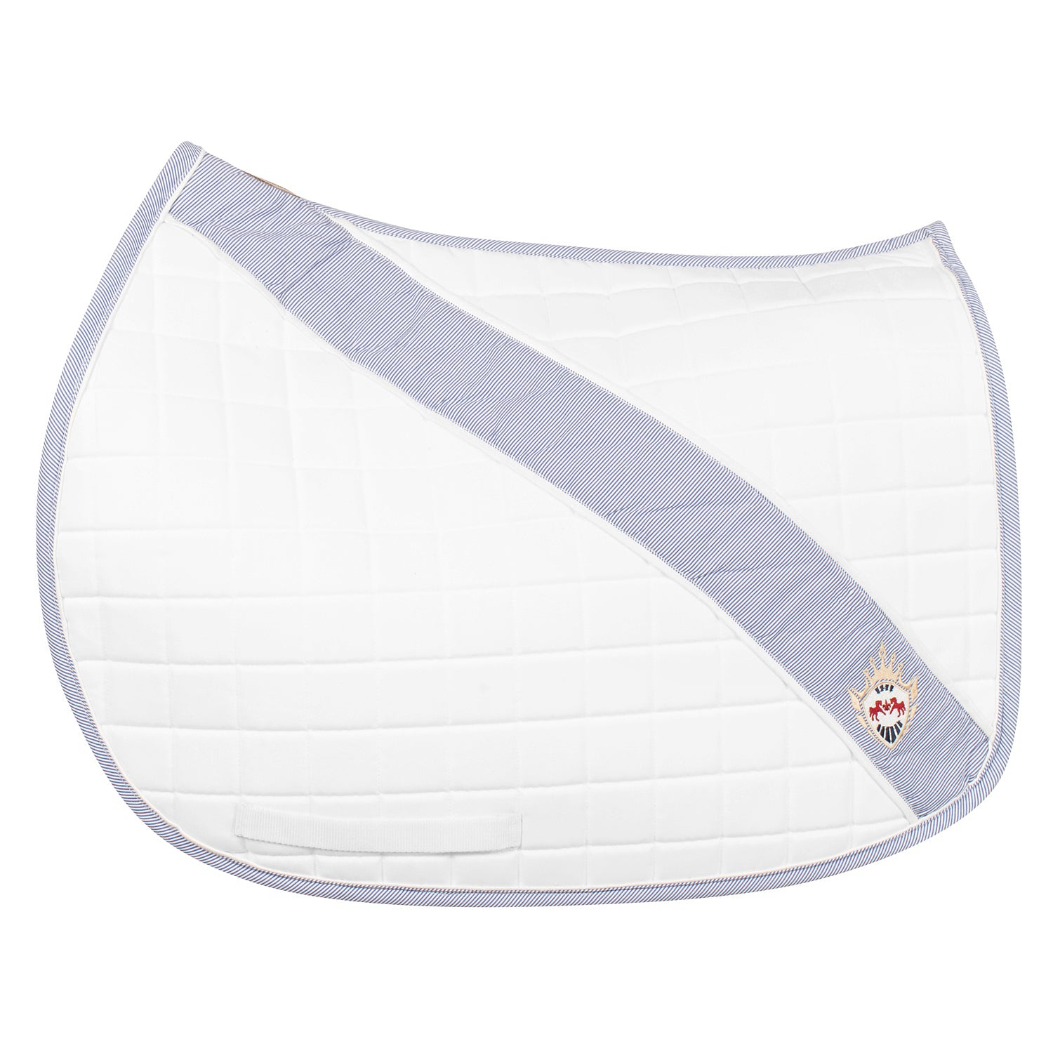 Equine Couture Evelyn All Purpose Saddle Pad_2451