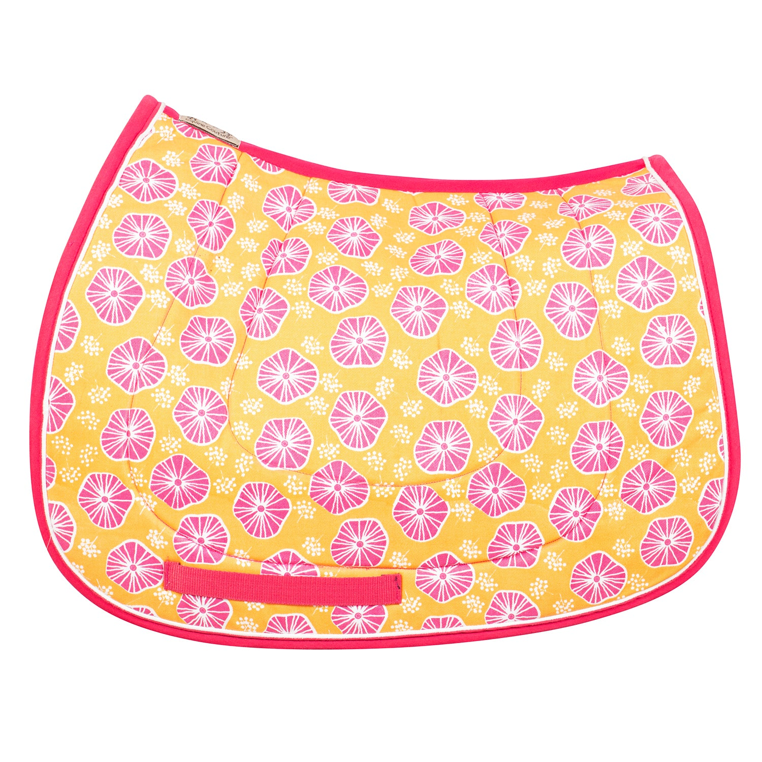 Equine Couture Athena Pony Saddle Pad_1876