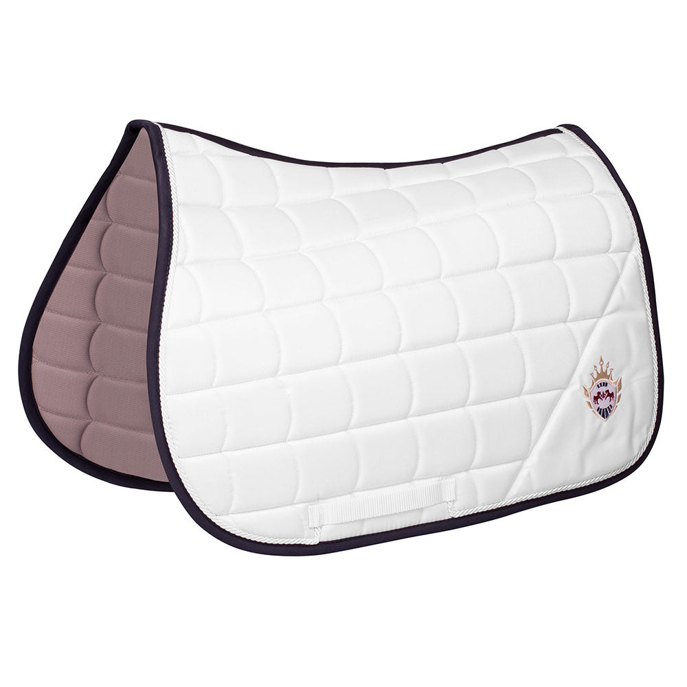 Equine Couture Owen All Purpose Saddle Pad_2637