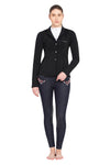 Equine Couture Lacey Ultra Light Show Coat_1127