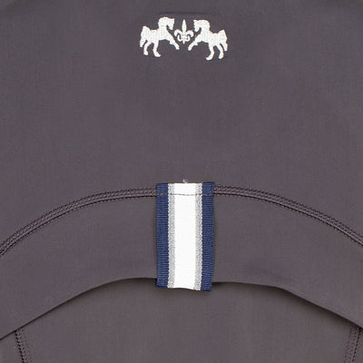 Equine Couture Lacey Ultra Light Show Coat_4346