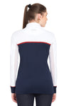 Equine Couture Ladies Nicole EquiCool Long Sleeve Sport Shirt_4372