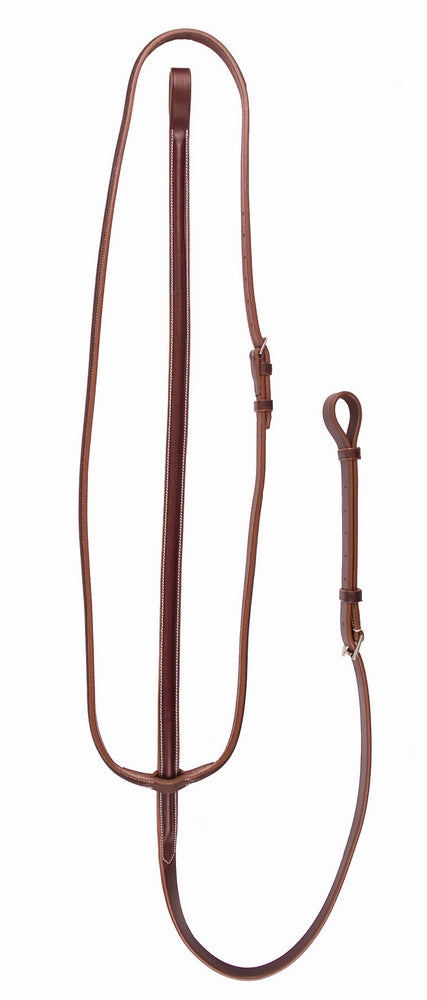 Henri de Rivel Advantage Plain Raised Standing Martingale_2898