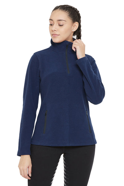 Equine Couture Ladies Pull Over Jacket_1