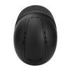 "TuffRider Show Time Helmet|Protective Head Gear for Equestrian Riders - SEI Certified, Tough and Durable - Black""_3487"