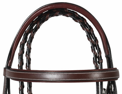 Henri de Rivel Training Bridle_3