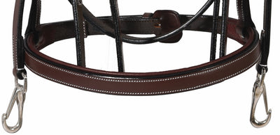 Henri de Rivel Training Bridle_4