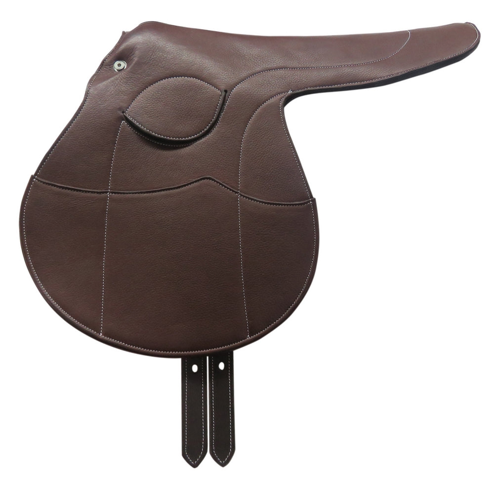 Henri de Rivel Exercise Saddle_358