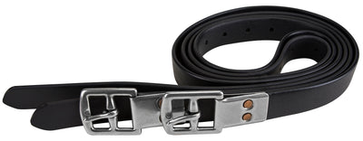 Henri de Rivel Vegan-X Stirrup Leathers_5494