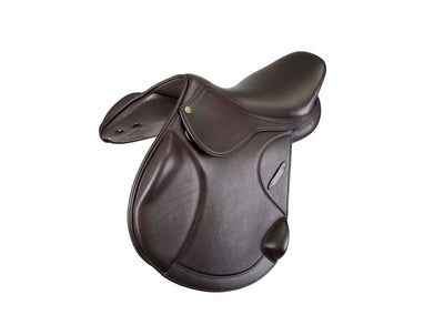 Henri de Rivel Phoenix Close Contact Saddle_5886