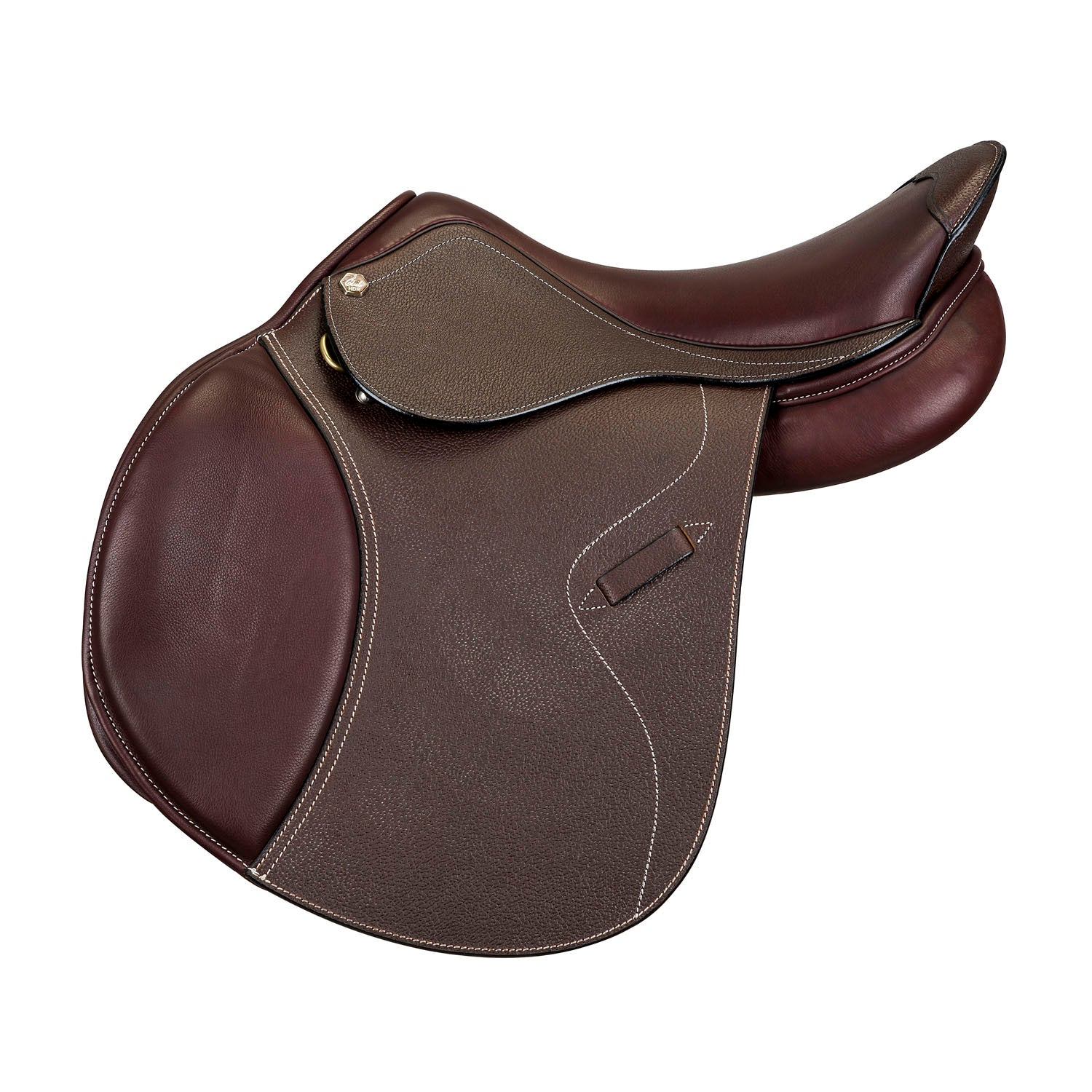 Henri de Rivel Club Close Contact Plus Saddle_5890