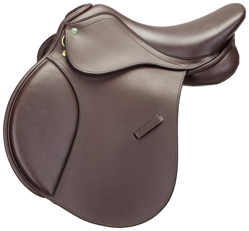 Henri de Rivel Vegan-X Junior Close Contact Saddle_1