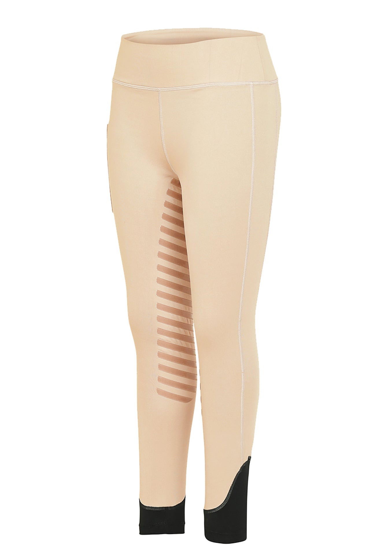 Ecorider By TuffRider Ladies Zion Tights_1