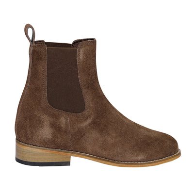 TuffRider Ladies Windsor Pull On Boot_5996