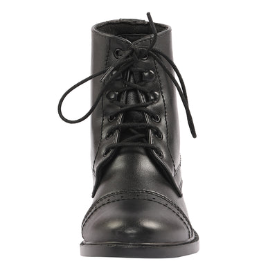 TuffRider Children's Starter Lite Lace Up Paddock Boots_2