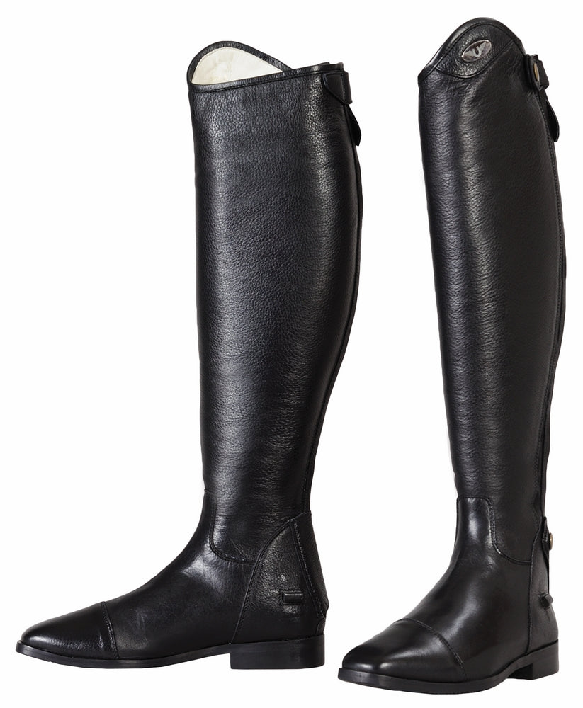 TuffRider Ladies Wellesley X-Tall Dress Boots_719