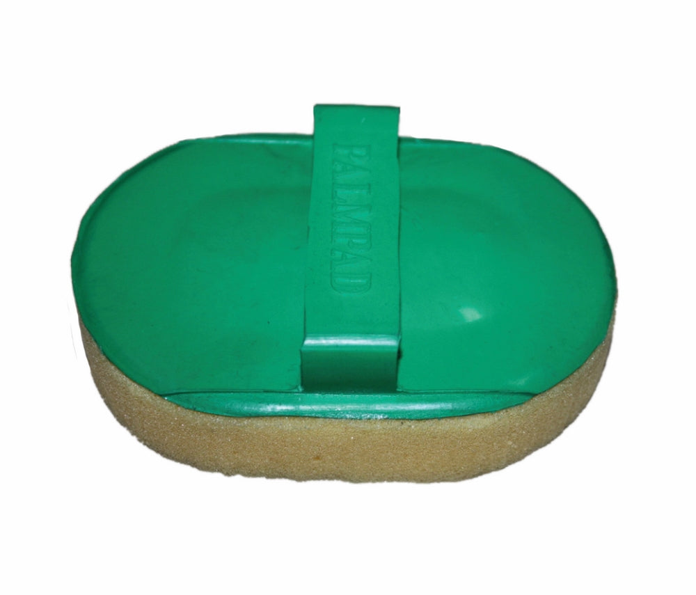 TuffRider Palm Pad with Sponge_3154