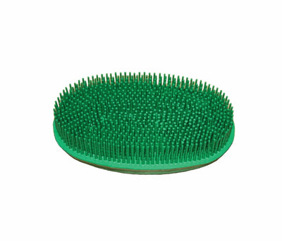 TuffRider Oval Horse Face Brush_3106