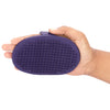 TuffRider Rubber Massage Comb_1