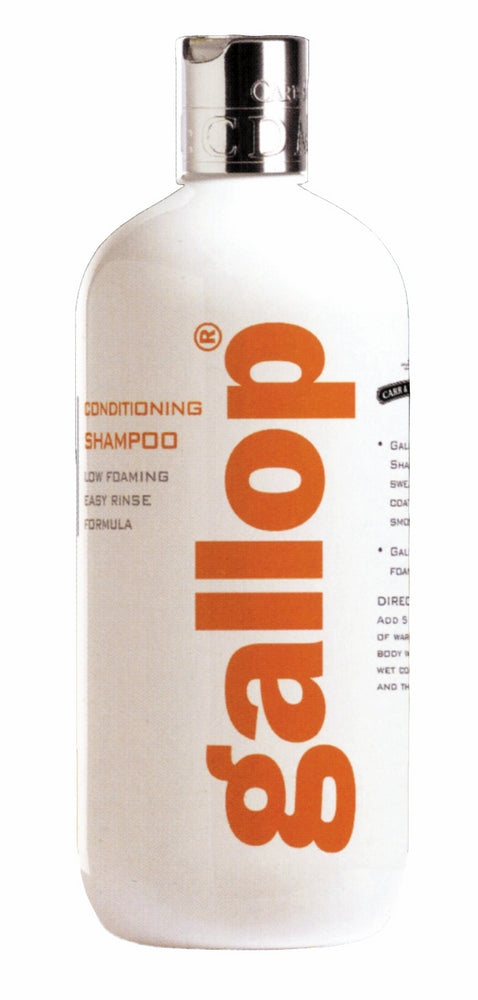 Carr&Day&Martin Gallop Conditioning Horse Shampoo 500ML_117