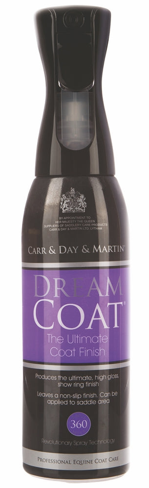 Carr&Day&Martin Dreamcoat Horse Hair Polish 360 Spray_3094