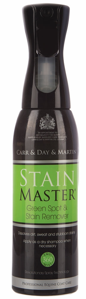 Carr&Day&Martin Stain Master 360 Spray_3095