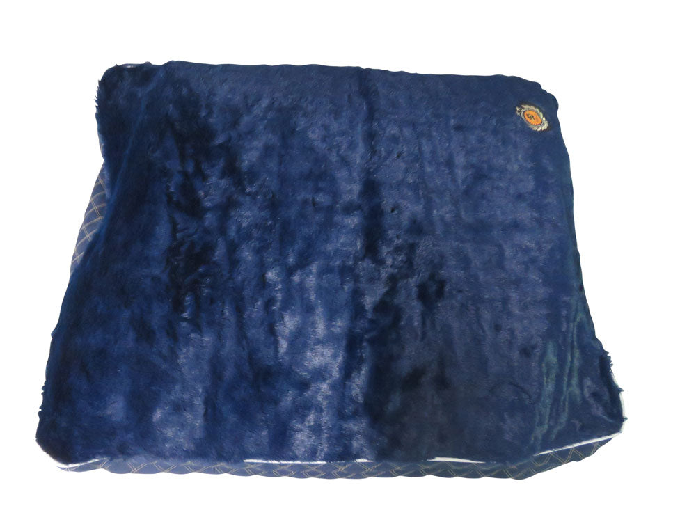 Halo Rectangular Natasha Dog Bed_2664