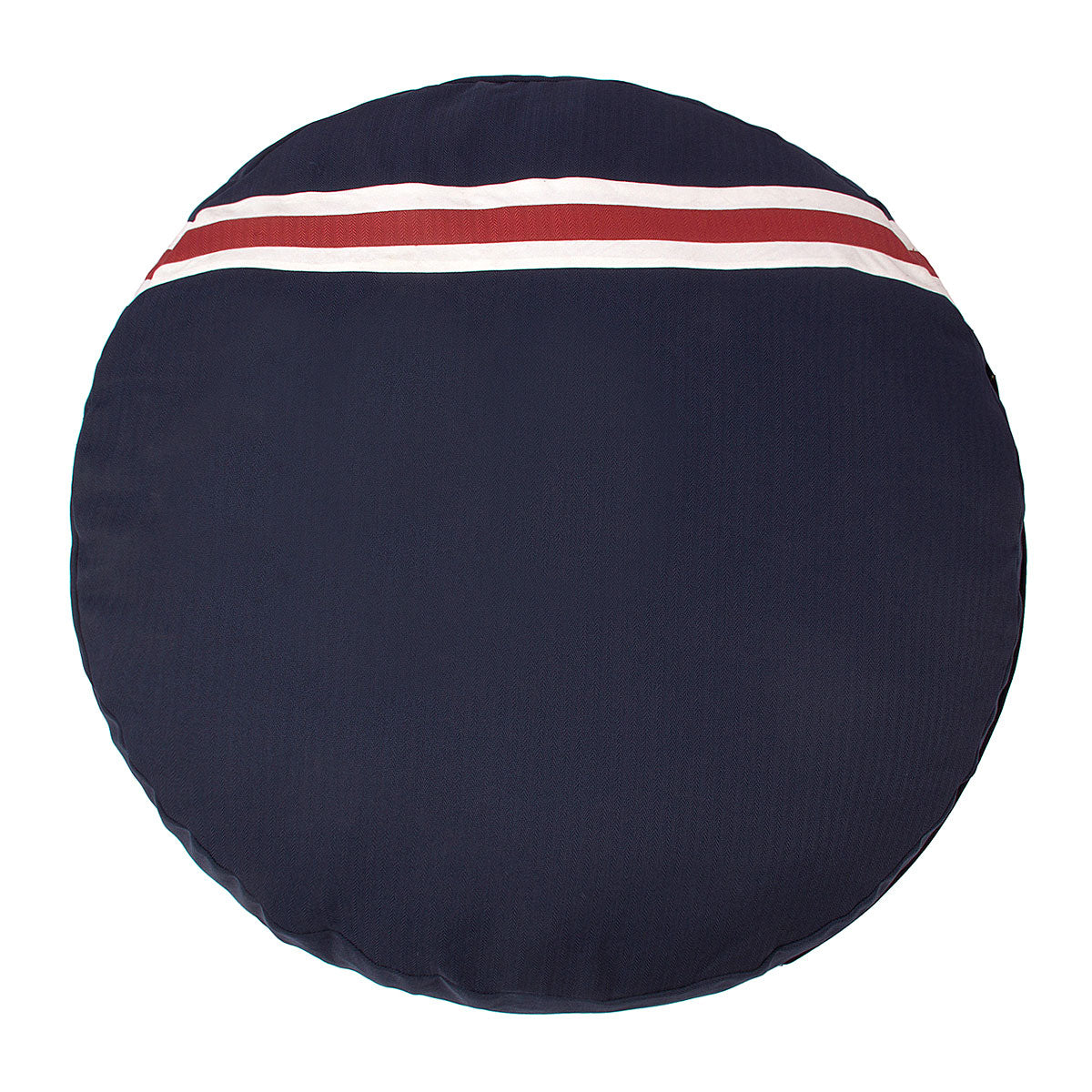 Halo Sam Round Dog Bed_2
