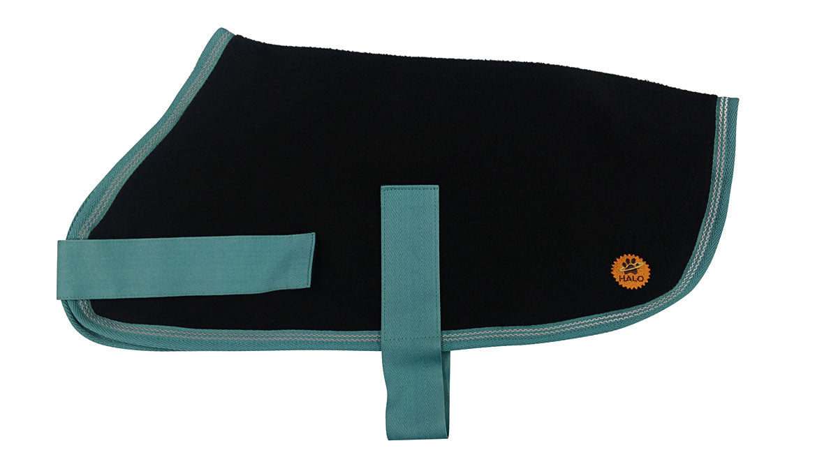 Halo Fleece Dog Jacket_2230