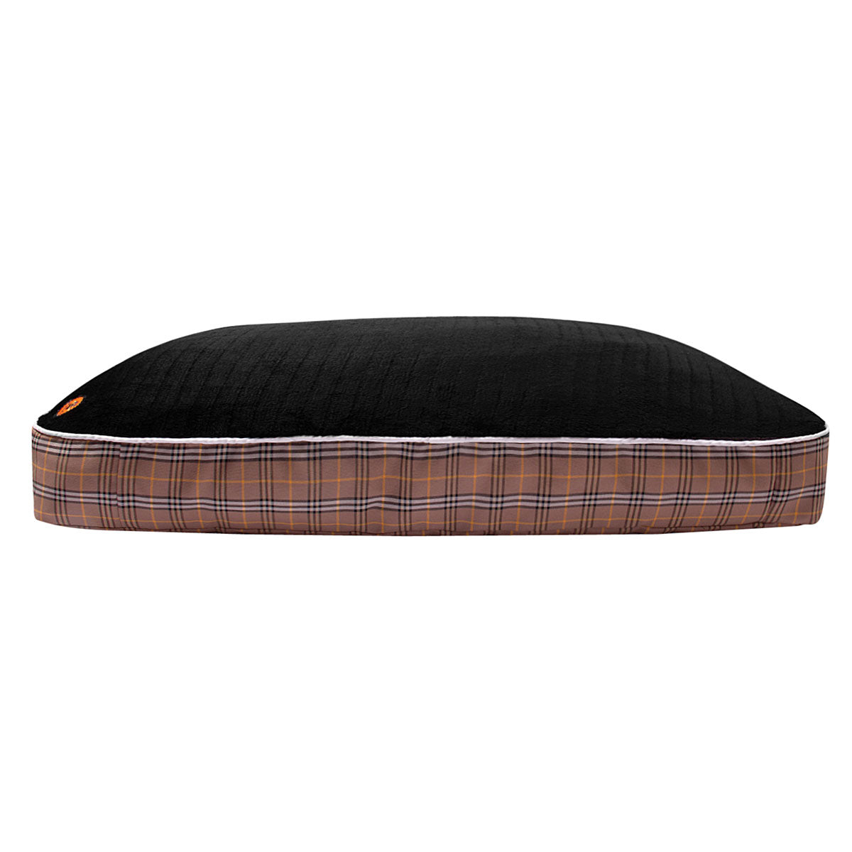 Halo Classic Plaid Rectangular Dog Bed_2777