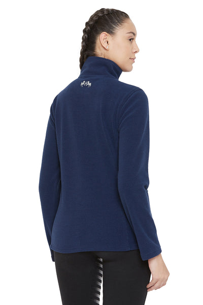 Equine Couture Ladies Pull Over Jacket_4