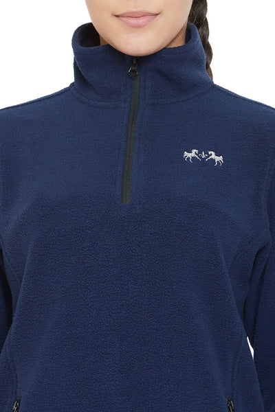 Equine Couture Ladies Pull Over Jacket_6