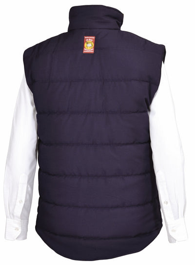 Baker Ladies Country Quilted Vest_236