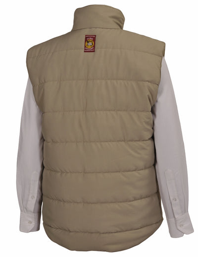Baker Ladies Country Quilted Vest_238