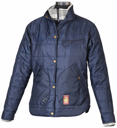 5/A Baker Ladies Classic Jacket_3192