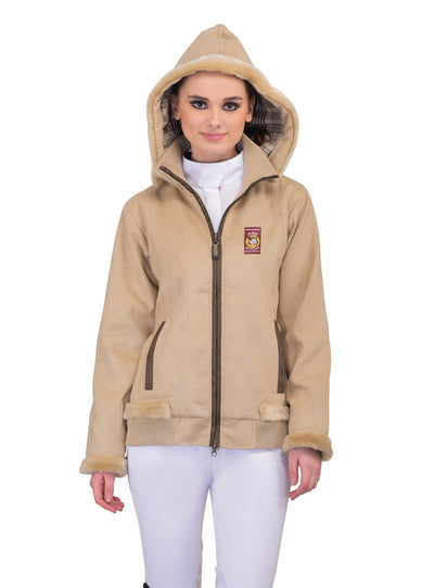 5/A Baker Ladies Antonia Jacket_3196