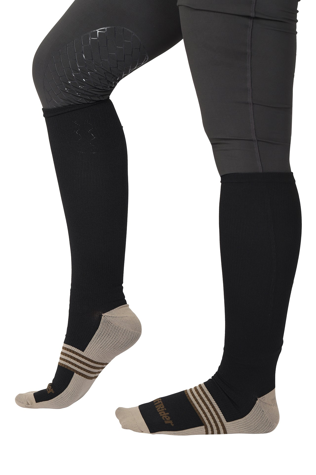 TuffRider Compression Riding Socks_1