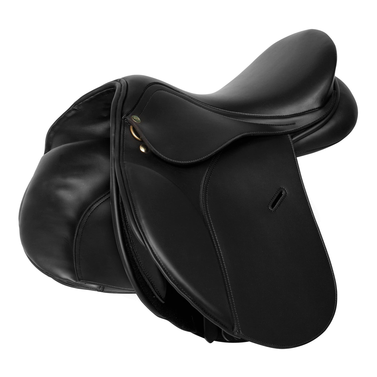 Vegan-X All Purpose Pony Saddle_5352