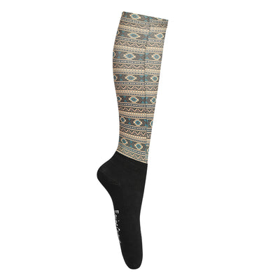 Equine Couture OTC Boot Socks_5769