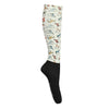 Equine Couture OTC Boot Socks_62