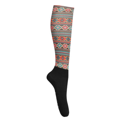 Equine Couture OTC Boot Socks_38