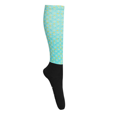Equine Couture OTC Boot Socks_5751