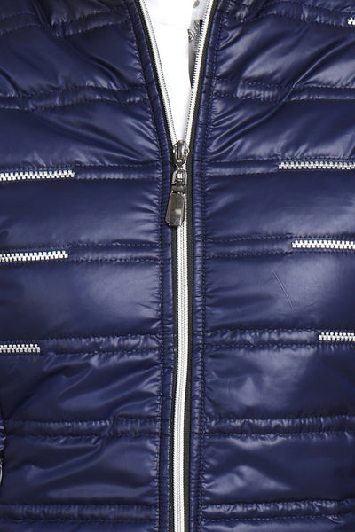 EQUINE COUTURE LADIES ALPINE PUFFER JACKET_6